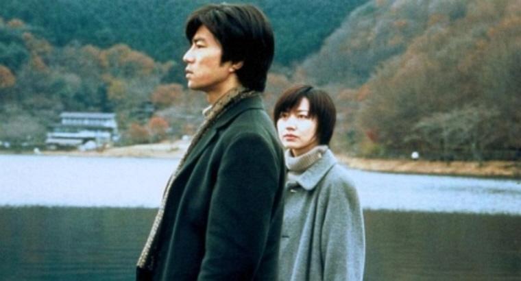 21세기 일본 영화의 재조명 상영작 <언러브드> 스틸컷 이미지 01