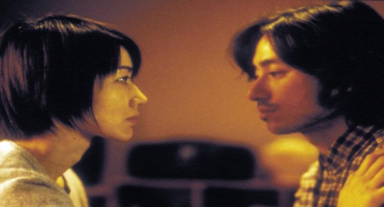 21세기 일본 영화의 재조명 상영작 <언러브드> 스틸컷 이미지 02