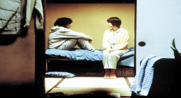 21세기 일본 영화의 재조명 상영작 <언러브드> 스틸컷 이미지 03