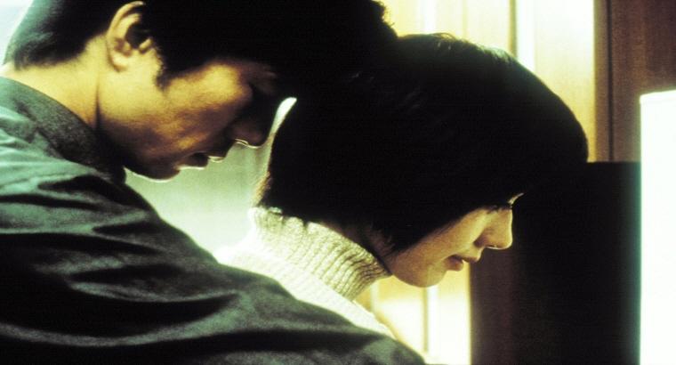 21세기 일본 영화의 재조명 상영작 <언러브드> 스틸컷 이미지 04
