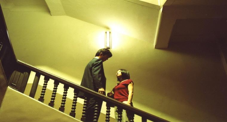 21세기 일본 영화의 재조명 상영작 <입맞춤> 스틸컷 이미지 02