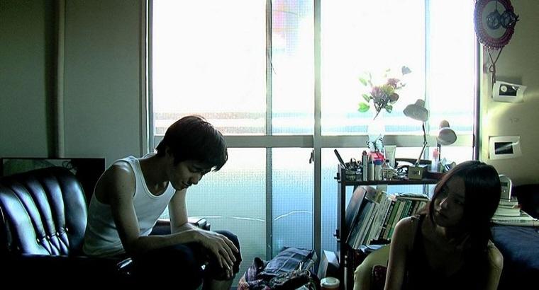 21세기 일본 영화의 재조명 상영작 <밤비 내리는 목소리> 스틸컷 이미지 01