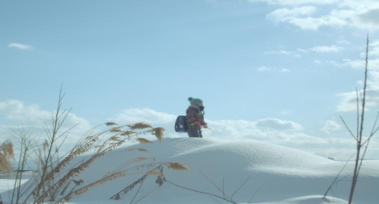 21세기 일본 영화의 재조명 상영작 <다카라, 내가 수영을 한 밤> 스틸컷 이미지 01