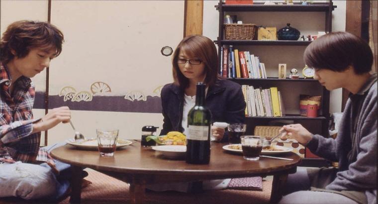 21세기 일본 영화의 재조명 상영작 <개와 고양이> 스틸컷 이미지 04
