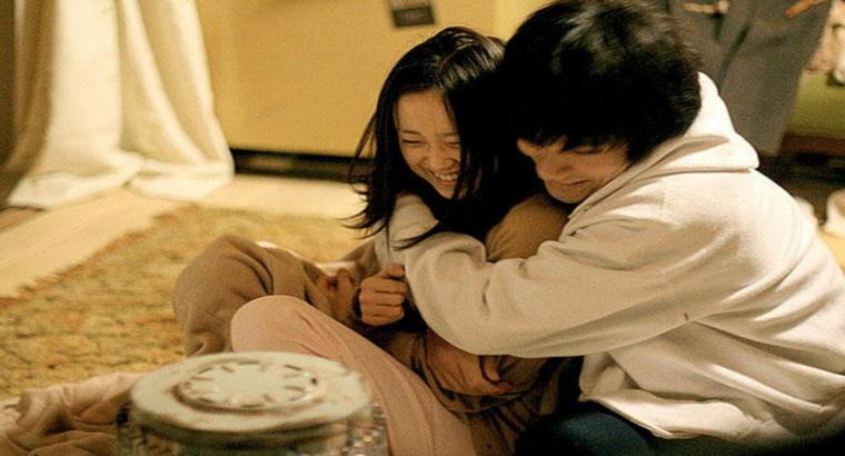 21세기 일본 영화의 재조명 상영작 <남의 섹스를 비웃지 마라> 스틸컷 이미지 02