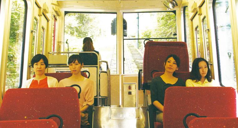 21세기 일본 영화의 재조명 상영작 <해피 아워> 스틸컷 이미지 02