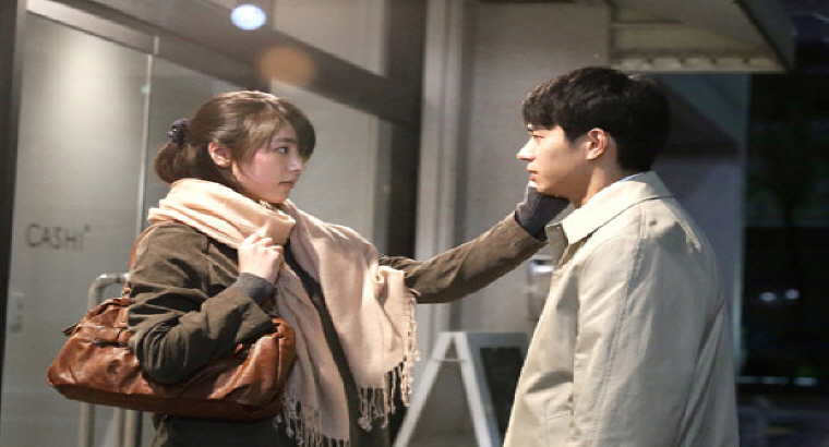 21세기 일본 영화의 재조명 상영작 <아사코 I & II> 스틸컷 이미지 02