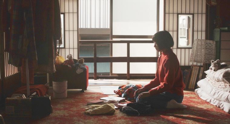 21세기 일본 영화의 재조명 상영작 <우리 집> 스틸컷 이미지 02