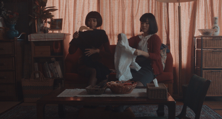 21세기 일본 영화의 재조명 상영작 <우리 집> 스틸컷 이미지 04