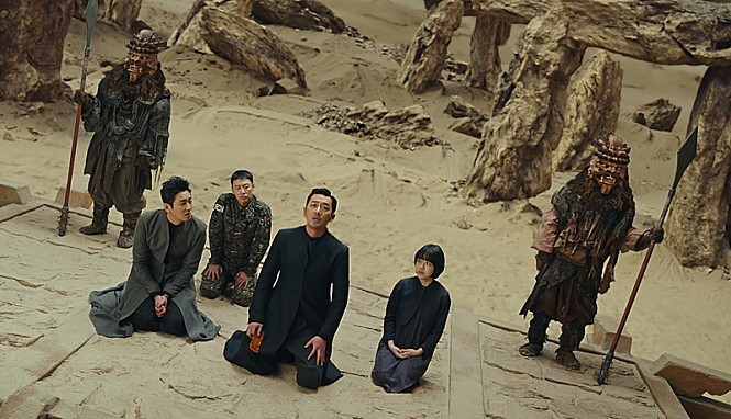 영화 <신과함께-인과연> 스틸컷 이미지5