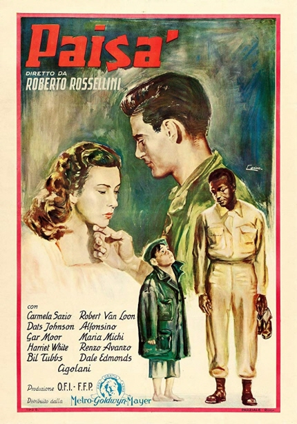 앙드레 바쟁이 사랑한 영화들 <전화의 저편> 포스터 이미지