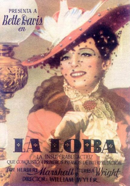 앙드레 바쟁이 사랑한 영화들 <작은 여우들> 포스터 이미지