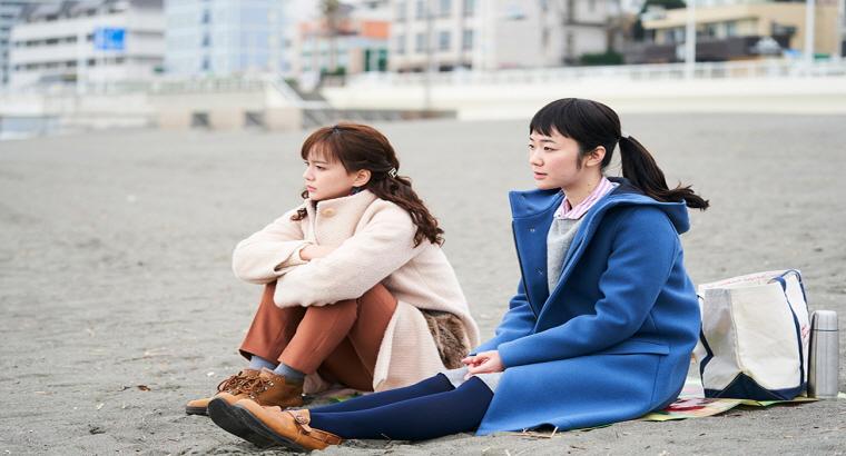 2018 일본영화 프리미어 영화제 상영작 <일일시호일> 스틸컷 이미지 04