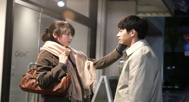 2018 일본영화 프리미어 영화제 상영작 <아사코 I&II> 스틸컷 이미지 01