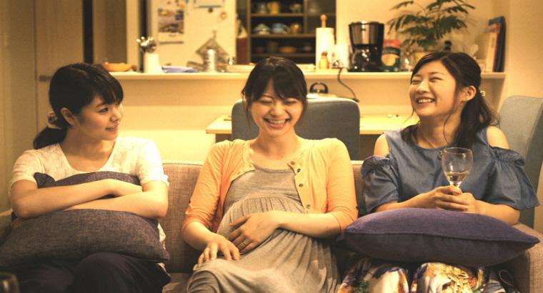 2018 일본영화 프리미어 영화제 상영작 <아사코 I&II> 스틸컷 이미지 05