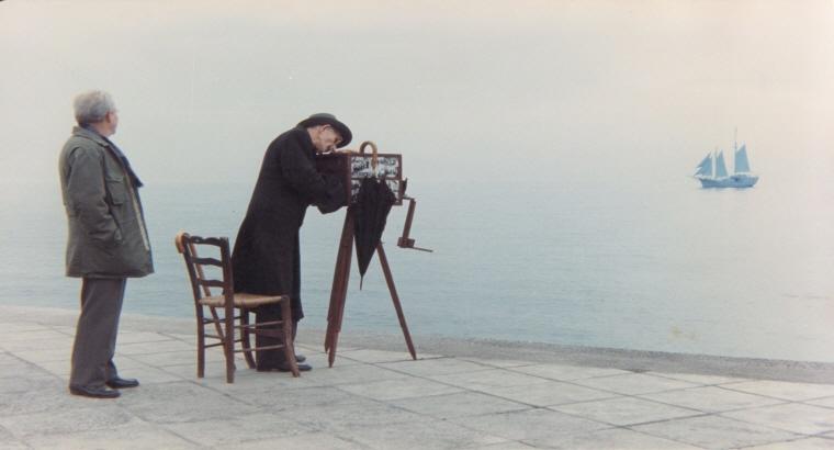 오래된 극장 2018 상영작 <율리시즈의 시선> 스틸컷 이미지 01