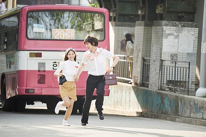 영화 <그대 이름은 장미> 스틸컷 이미지3