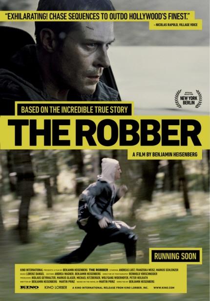 독일 영화의 봄 상영작 <도둑> 포스터 이미지