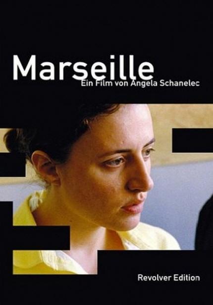 독일 영화의 봄 상영작 <마르세유> 포스터 이미지