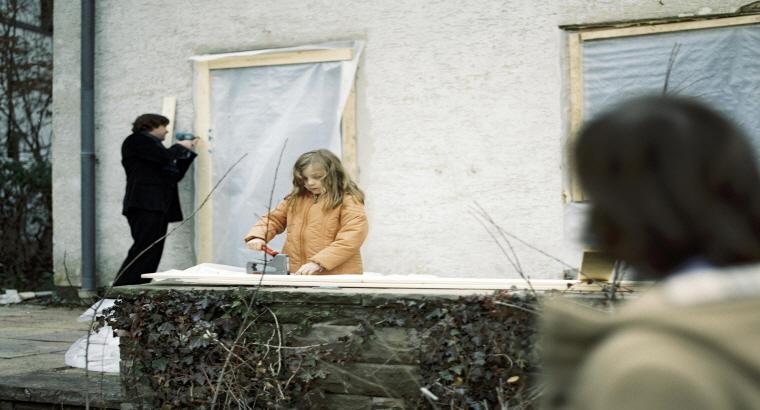 독일 영화의 봄 상영작 <월요일의 창문> 스틸컷 이미지 01