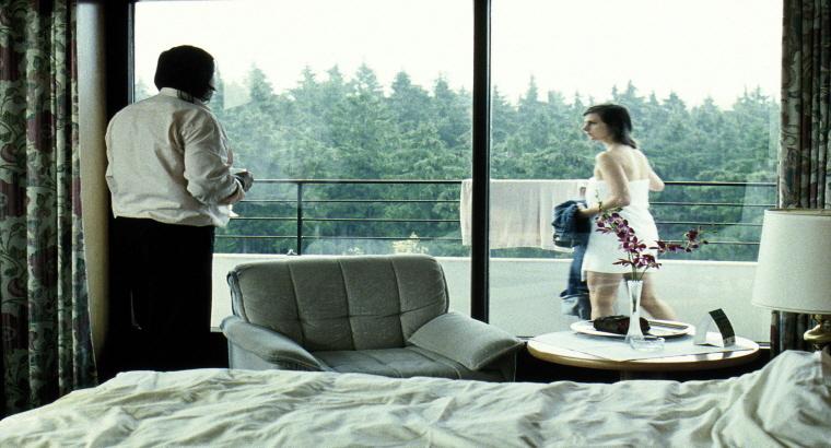 독일 영화의 봄 상영작 <월요일의 창문> 스틸컷 이미지 02