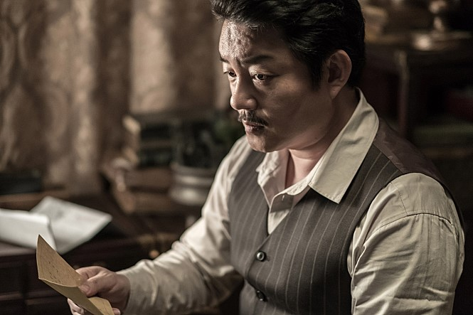 영화 <자전차왕 엄복동> 스틸컷 이미지3