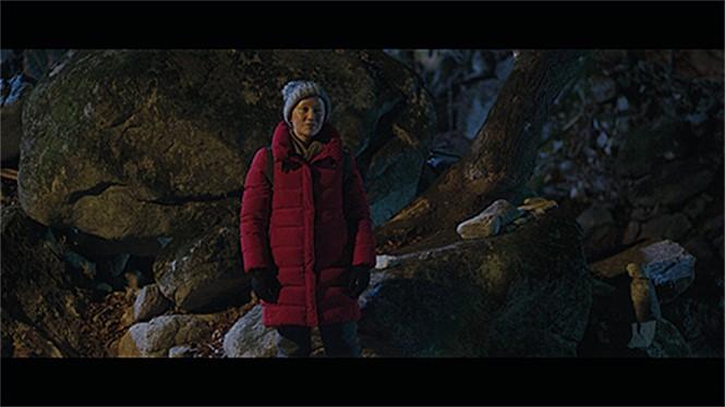 <겨울밤에> 스틸사진 3