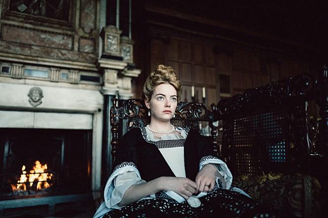 영화 <더 페이버릿: 여왕의 여자> 스틸컷 이미지2