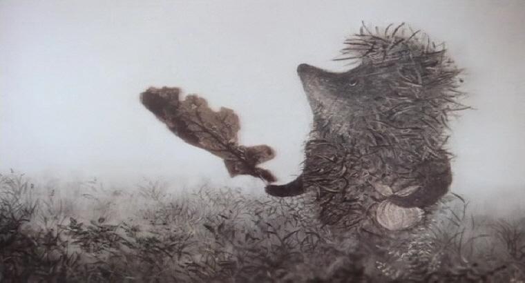 월드시네마 XVI 상영작 <안개 속의 고슴도치> 스틸컷 이미지 04
