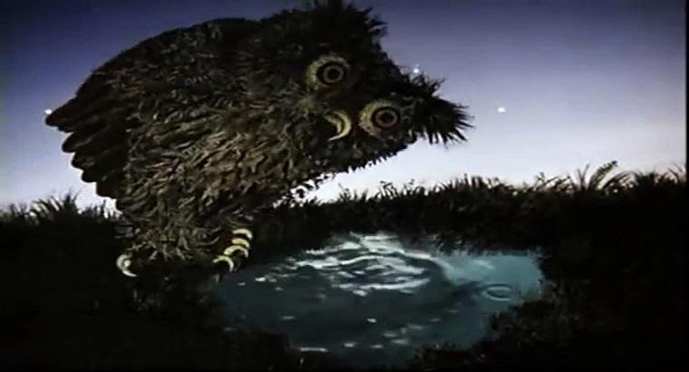 월드시네마 XVI 상영작 <안개 속의 고슴도치> 스틸컷 이미지 05
