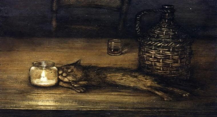 월드시네마 XVI 상영작 <이야기 속의 이야기> 스틸컷 이미지 01
