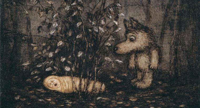 월드시네마 XVI 상영작 <이야기 속의 이야기> 스틸컷 이미지