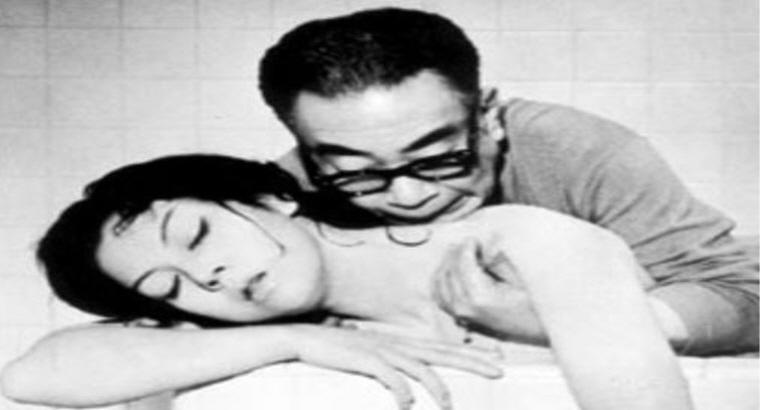 한국영화 100주년 특별전 상영작 <열쇠> 스틸컷 이미지 01