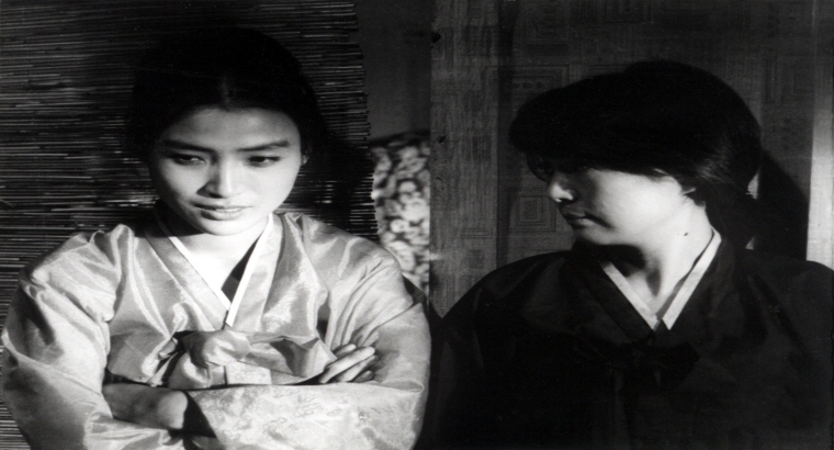 한국영화 100주년 특별전 상영작 <이어도> 스틸컷 이미지 03
