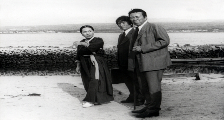 한국영화 100주년 특별전 상영작 <이어도> 스틸컷 이미지 05