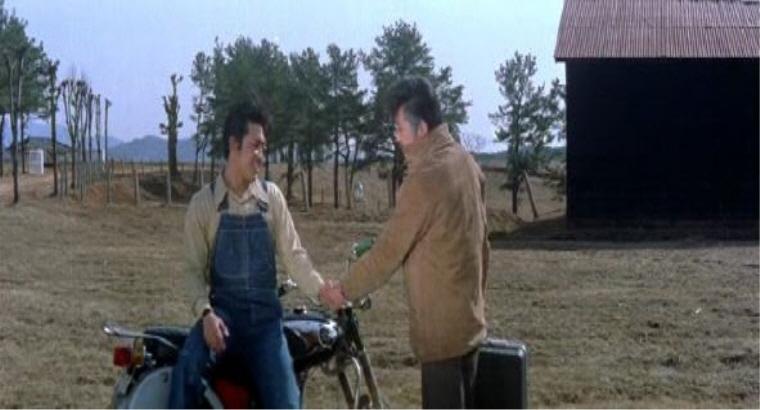 한국영화 100주년 특별전 상영작 <30년만의 대결> 스틸컷 이미지 03
