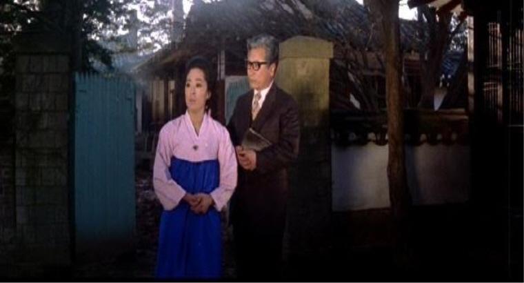 한국영화 100주년 특별전 상영작 <30년만의 대결> 스틸컷 이미지 05