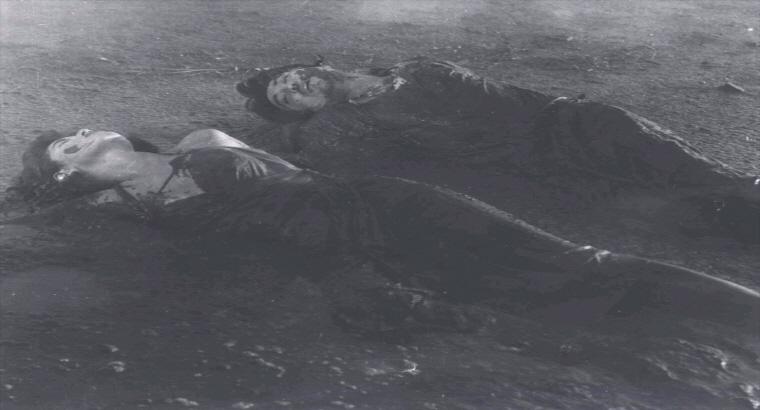 한국영화 100주년 특별전 상영작 <지옥화> 스틸컷 이미지 01