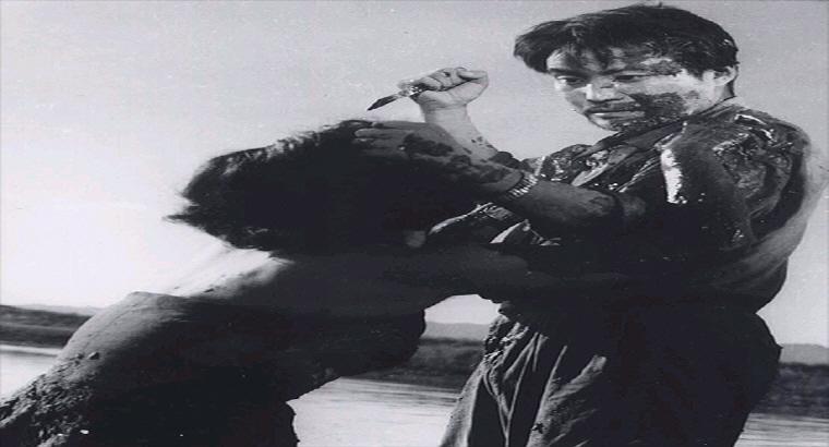 한국영화 100주년 특별전 상영작 <지옥화> 스틸컷 이미지 02