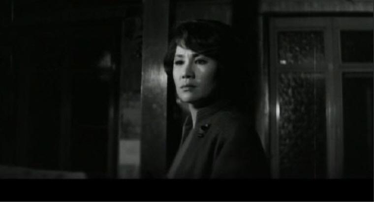 한국영화 100주년 특별전 상영작 <귀로> 스틸컷 이미지 02
