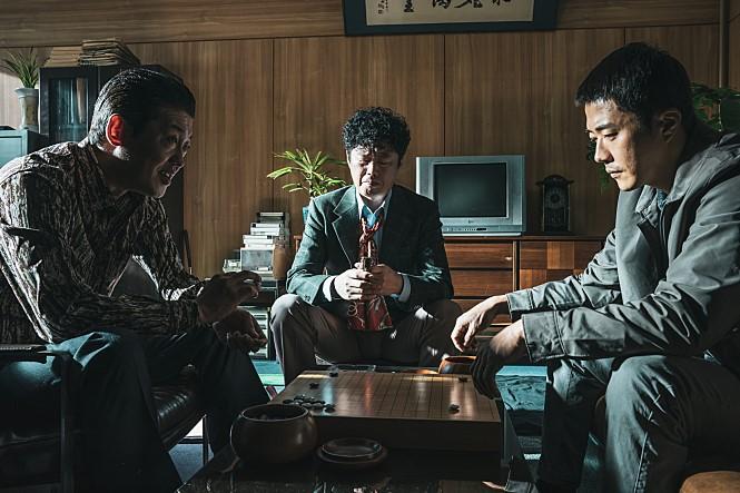 영화 <신의 한 수: 귀수편> 스틸컷 이미지3