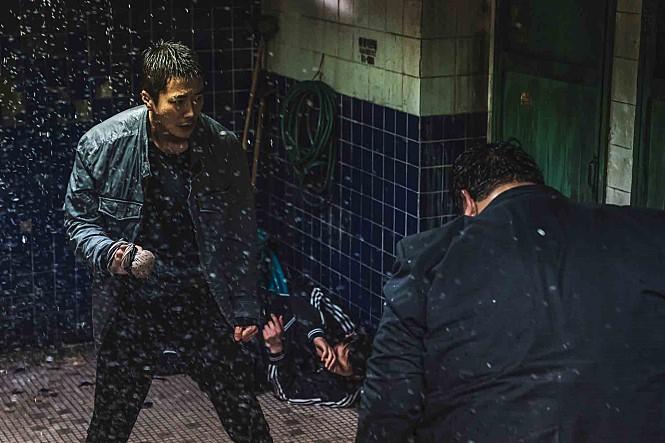 영화 <신의 한 수: 귀수편> 스틸컷 이미지4