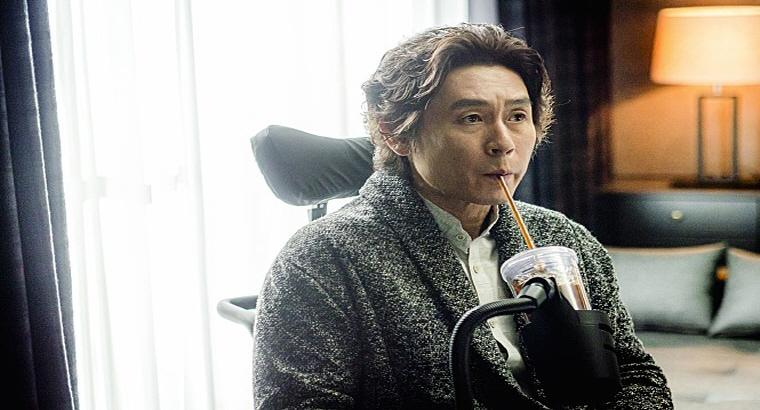 2019년 11월 가치봄 상영작 <퍼펙트맨> 스틸 이미지 01