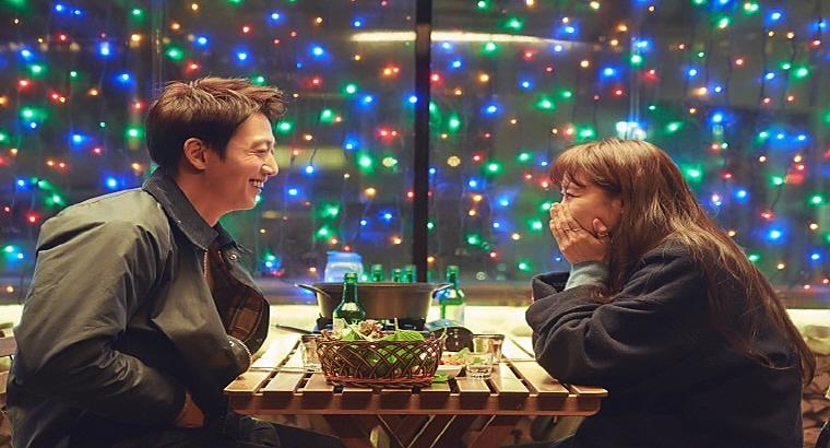 2019년 11월 가치봄 상영작 <가장 보통의 연애> 스틸 이미지 02