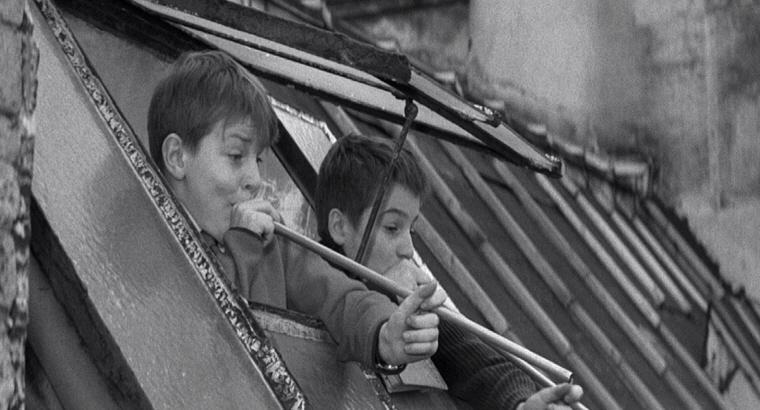 1959년으로의 여행 상영작 <400번의 구타> 스틸컷 이미지 03