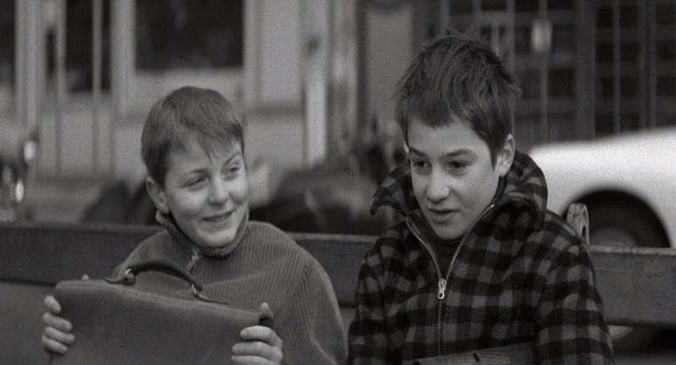 1959년으로의 여행 상영작 <400번의 구타> 스틸컷 이미지 04