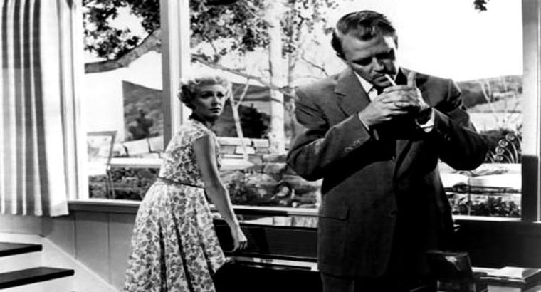 1959년으로의 여행 상영작 <슬픔은 그대 가슴에> 스틸 이미지 02