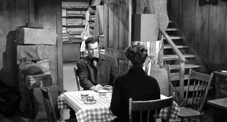 1959년으로의 여행 상영작 <무법자의 날> 스틸 이미지 04