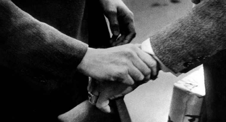 1959년으로의 여행 상영작 <소매치기> 스틸 이미지 1