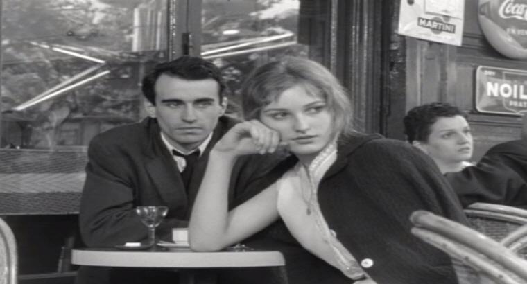 1959년으로의 여행 상영작 <소매치기> 스틸 이미지 2